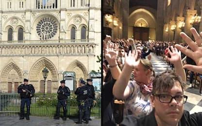 Parigi, polizia spara a uomo: aveva aggredito agente con un martello