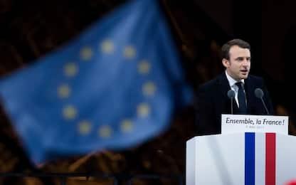 Francia, solo un terzo dei candidati di Macron sono volti nuovi