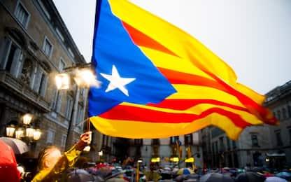 """Catalogna fissa data referendum indipendenza. Ma Madrid: """"Non si farà"""""""