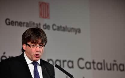 Referendum indipendenza Catalogna, alt dalla Consulta spagnola