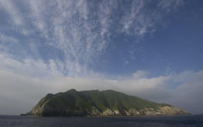 Okinoshima, l'isola senza donne che vuole diventare patrimonio Unesco