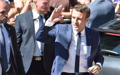 Francia, Macron si prende anche Parlamento. Ma astensione è sopra 50%