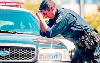 San Francisco, spara in ufficio a tre dipendenti e si toglie la vita