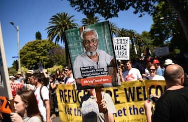 Getty_Images_Manifestazione_immigrati_Australia
