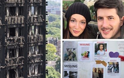 Londra, polizia: speriamo meno di 100 morti. Polemiche sulla sicurezza