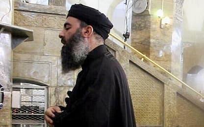 L'annuncio di Mosca: forse abbiamo ucciso il leader Isis al Baghdadi