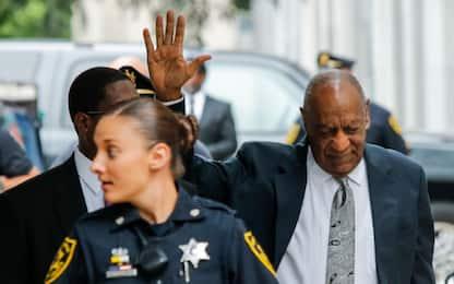 Processo a Bill Cosby, giudice annulla procedimento
