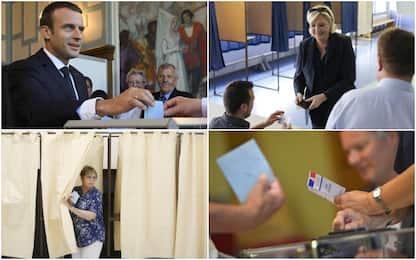 Francia, secondo turno delle Legislative