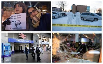 Attacchi anti-islamici, dagli Usa al Regno Unito: i precedenti