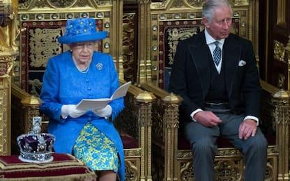 Regno Unito, la Regina annuncia nuove regole per un web più sicuro
