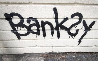 Nuovo indizio su Banksy, è Robert Del Naja dei Massive Attack?