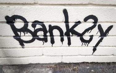 banksy-getty