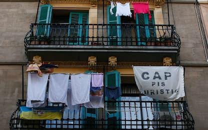 Spagna, la città di Barcellona contro Airbnb