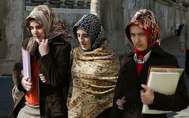 GettyImages_evoluzionismo_licei_Turchia