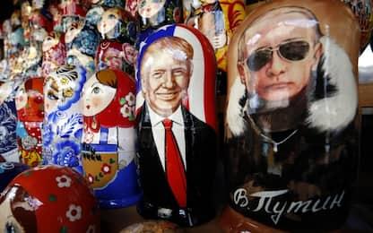 Al G20 di Amburgo primo incontro tra Donald Trump e Putin