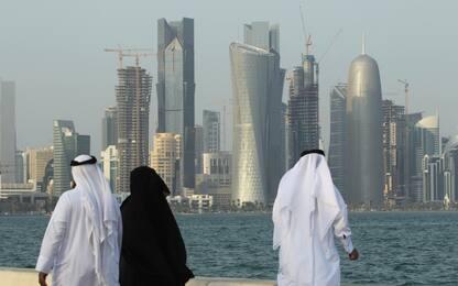Qatar, no alle richieste dei paesi del Golfo e dell'Egitto