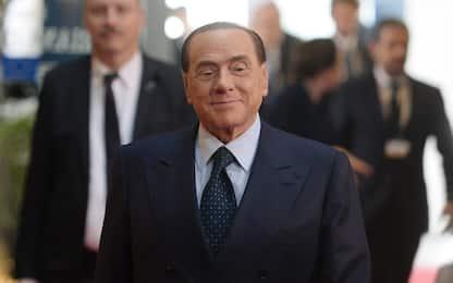 Compravendita senatori, i giudici: Berlusconi corruttore