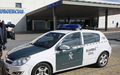 Valencia, 32enne italiano trovato strangolato. Fermato un amico