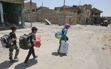 Bambini_Mosul_GettyImages-698544306