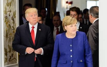 G20 ad Amburgo, i temi sul tavolo dei leader mondiali