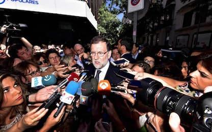 """Catalogna, veto di Rajoy su referendum indipendenza: """"Non si farà"""""""