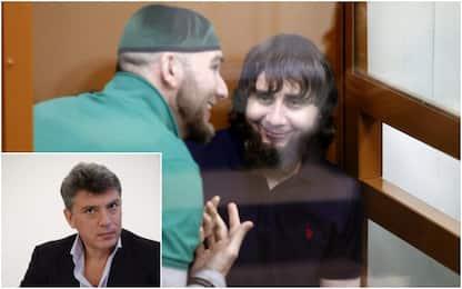Russia, omicidio Boris Nemtsov: killer condannato a 20 anni di carcere