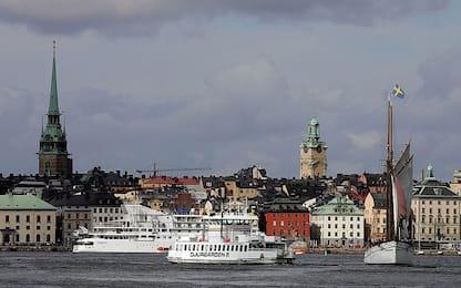 Coronavirus, il caso della Svezia che ha rinunciato al lockdown