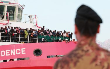 Getty_Images_Immigrazione_Ong