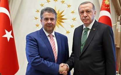 """Berlino: """"Viaggiatori e imprese tedesche in pericolo in Turchia"""""""