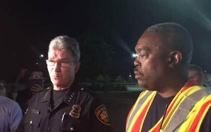 Texas, almeno 8 migranti morti dentro un camion a San Antonio