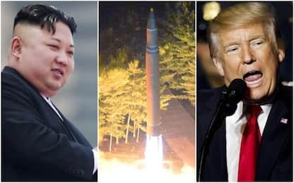 L'Onu punisce Pyongyang, gli Usa minacciano la guerra