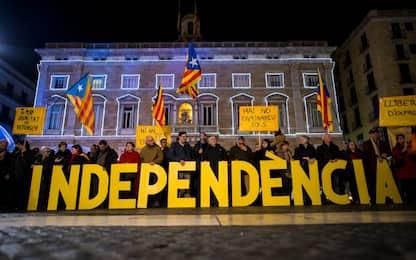 Indipendenza Catalogna, Madrid blocca voto rapido per legge referendum