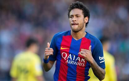 Neymar per 222 milioni dal Barcellona al Psg, calciomercato da record