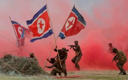 Nord Corea, Trump: bene appoggio Cina. Nuove minacce da Pyongyang