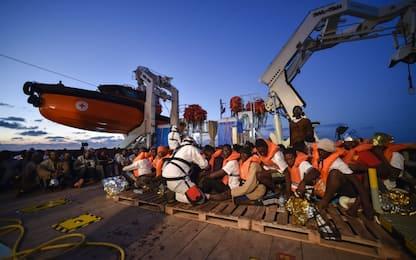 Migranti, anche Save the Children e Sea Eye fermano soccorsi