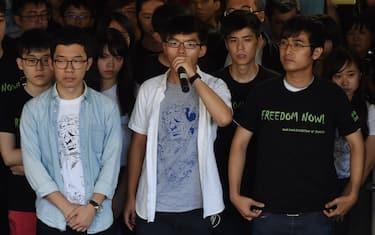 1Hong_Kong_incarcerati_tre_leader_protesta_ombrelli_GettyImages