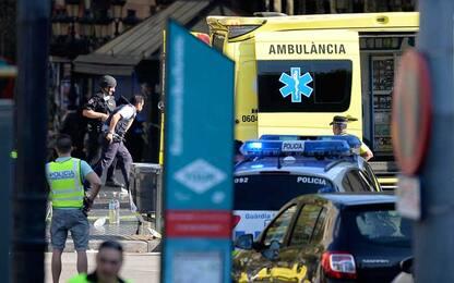 """Spagna, ambasciatore italiano a SkyTG24: """"Tre connazionali feriti"""""""