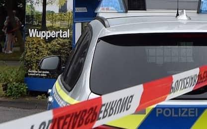 Attacco con coltello in Germania, una vittima