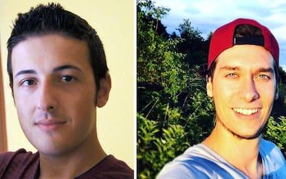 Bruno, Luca e Carmen: le tre vittime italiane di Barcellona