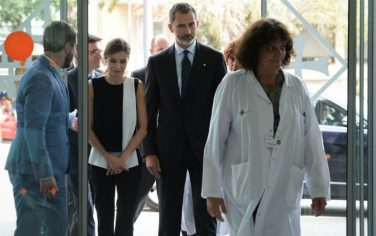 GettyImages-GettyImages-visita_ospedale_reali_spagna4