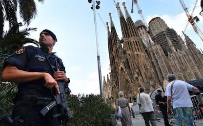Attentato di Barcellona, arrestato un sospetto legato agli attacchi