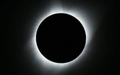 L'eclissi più vista della storia raccontata sui social network