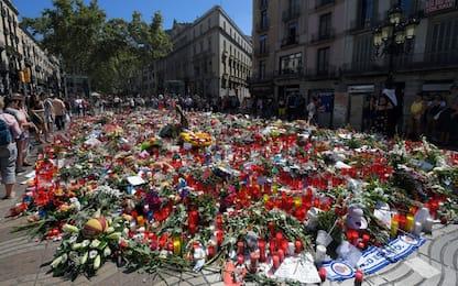 Barcellona, morta donna ferita sulla Rambla: è la 16esima vittima