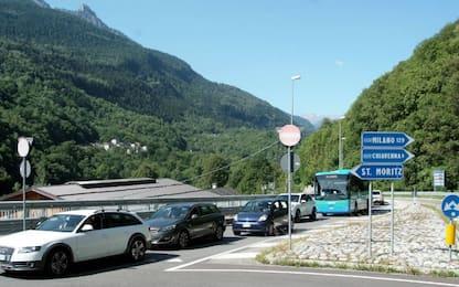 Coronavirus, la Liguria entra nella lista rossa della Svizzera