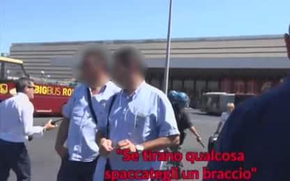 Sgombero Roma, agente frase choc nel 2014 fece caricare operai Thyssen