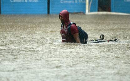 Alluvione Mumbai