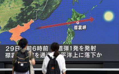 """Seul accusa: """"La Corea del Nord ha effettuato due lanci di missili"""""""