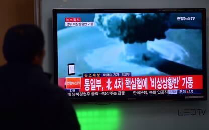 """Missile nordcoreano, l'allarme di Seul: """"Poteva raggiungere i 5000 km"""""""