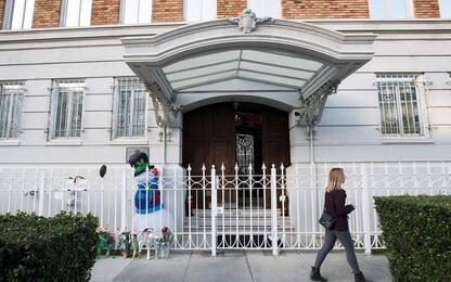 """Usa chiudono il consolato russo a San Francisco. Mosca: """"Reagiremo"""""""