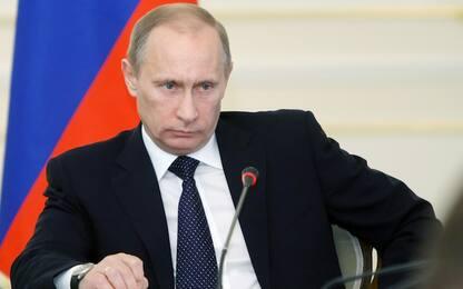 """Putin: """"Il leader nell'intelligenza artificiale dominerà il mondo"""""""